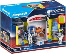 PLAYMOBIL Space 70307 Coffre Base spatiale