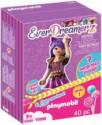 PLAYMOBIL EverDreamerZ 70384 Viona - Candy World