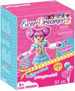 PLAYMOBIL EverDreamerZ 70385 Rosalee - Candy World