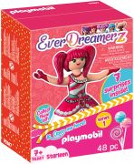 PLAYMOBIL EverDreamerZ 70387 Starleen - Candy World