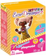 PLAYMOBIL EverDreamerZ 70388 Edwina - Candy World