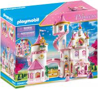 PLAYMOBIL Princess 70447 Grand palais de princesse