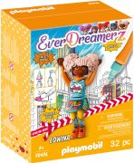 PLAYMOBIL EverDreamerZ 70476 Edwina - Comic World