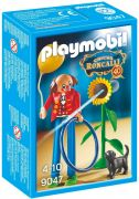 PLAYMOBIL City Life 9047 - Clown du Cirque Roncalli pas cher
