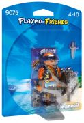 PLAYMOBIL Playmo-Friends 9075 Pirate avec bouclier