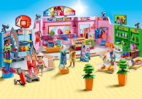 PLAYMOBIL City Life 9078 Galerie marchande