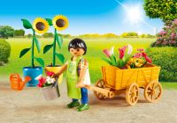 PLAYMOBIL City Life 9082 Fleuriste