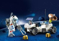 PLAYMOBIL City Action 9101 Valisette Astronaute