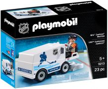 PLAYMOBIL Sports & Action 9213 Surfaceuse Zamboni (NHL)