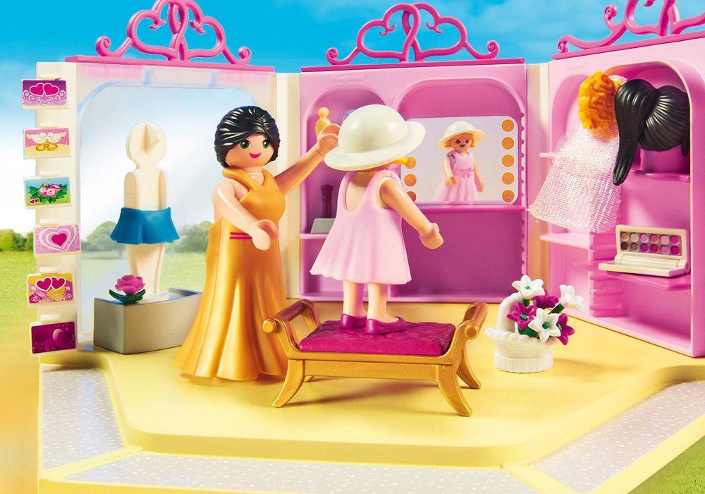 Playmobil city life 9226 pas cher boutique robes de mari e for Boutiques de robe de mariage kansas city