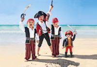 PLAYMOBIL XXL 9265 Figurine XXL Pirate