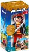 PLAYMOBIL XXL 9265 - Figurine XXL Pirate pas cher