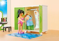 PLAYMOBIL City Life 9271 Chambre avec espace maquillage