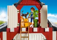 PLAYMOBIL Country 9315 Ferme avec silo