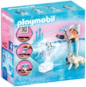 PLAYMOBIL Magic 9353 Princesse des glaces