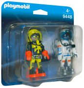 PLAYMOBIL Space 9448 Astronautes