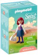 PLAYMOBIL Spirit - Riding Free 9481 Maricela