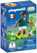 PLAYMOBIL Sports & Action 9515 Joueur de foot Mexicain