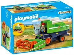 PLAYMOBIL Country 9532 Moissonneuse Batteuse