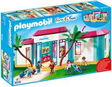 PLAYMOBIL Family Fun 9539 Motel Playmobil